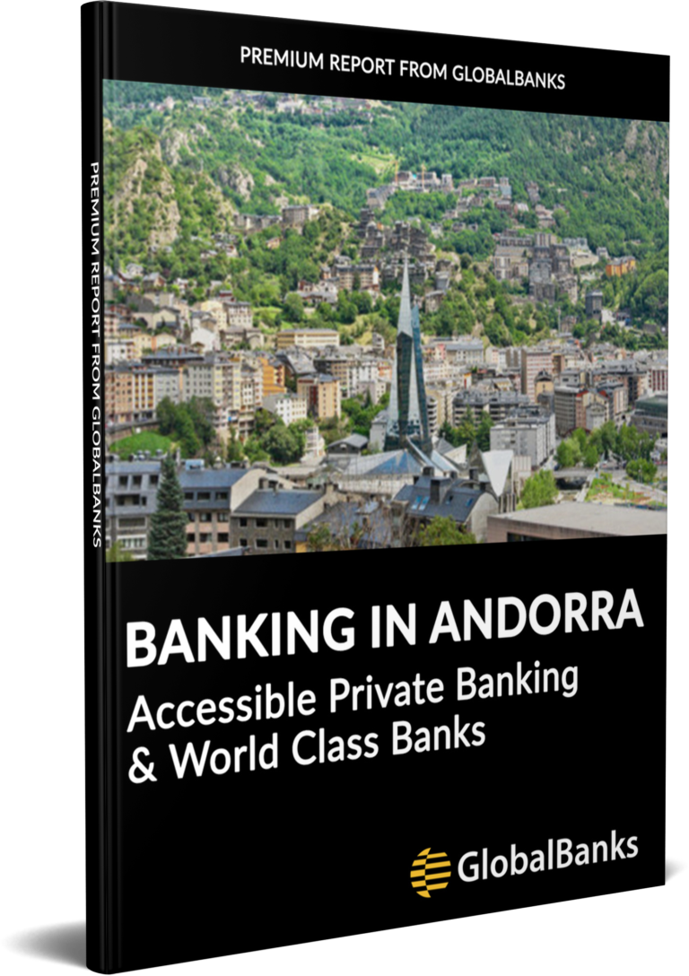 Banking in Andorra