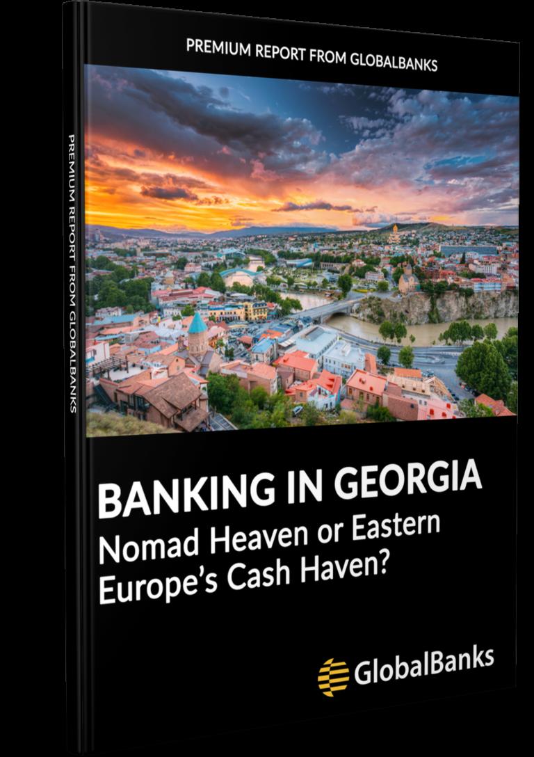 Banking In Georgia