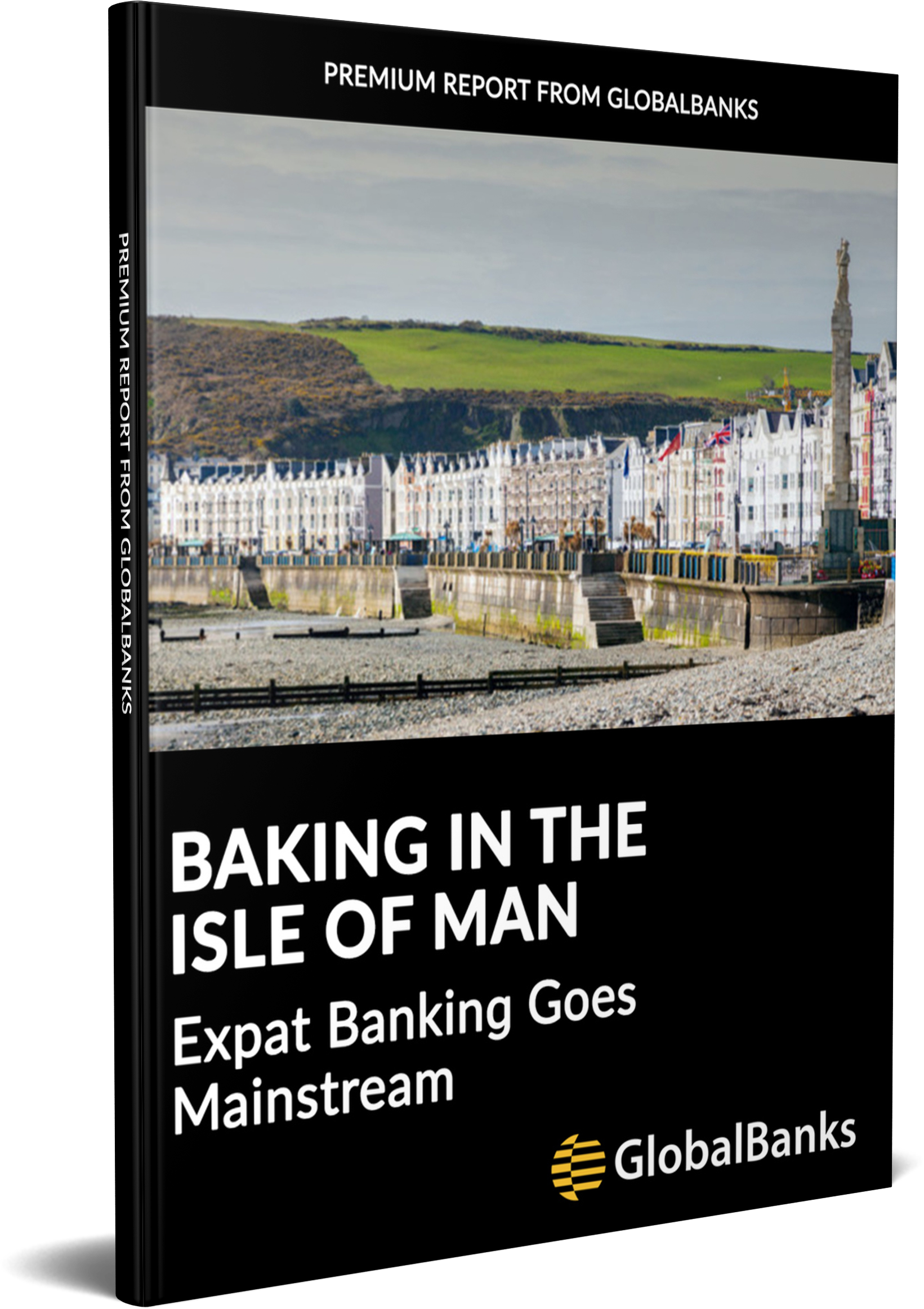 Banking in the Isle Of Man