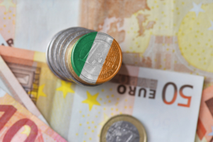 ireland started the bail-outs