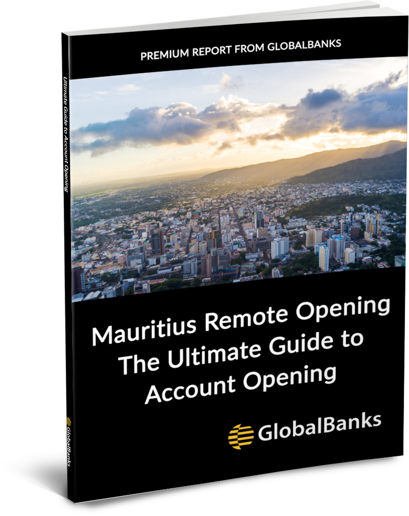 banking in Mauritius
