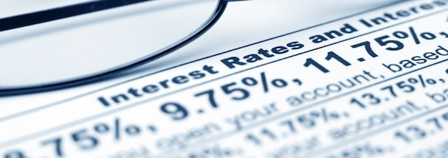 highest interest rates in the world how they are set