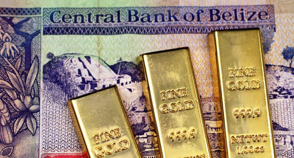 belize central bank