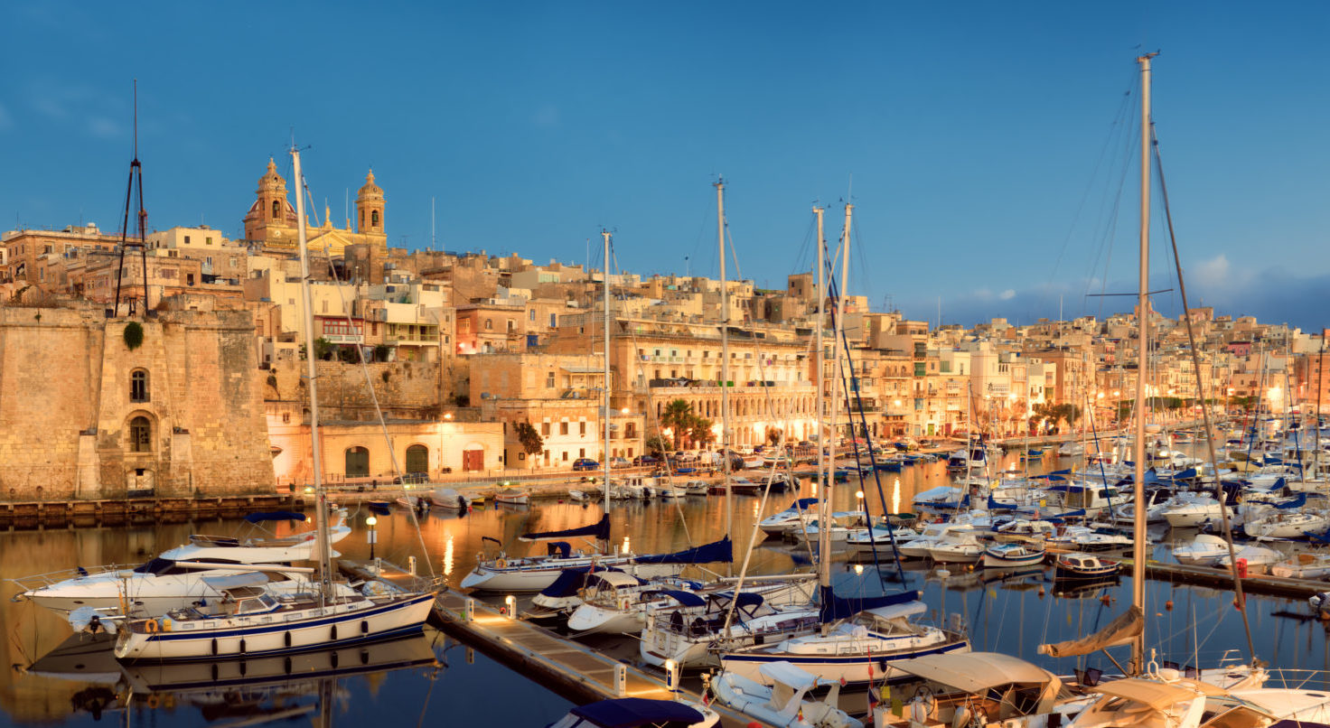 how to open bank accounts in malta
