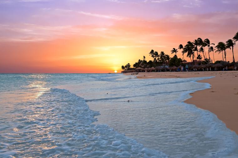 open a bank account in aruba