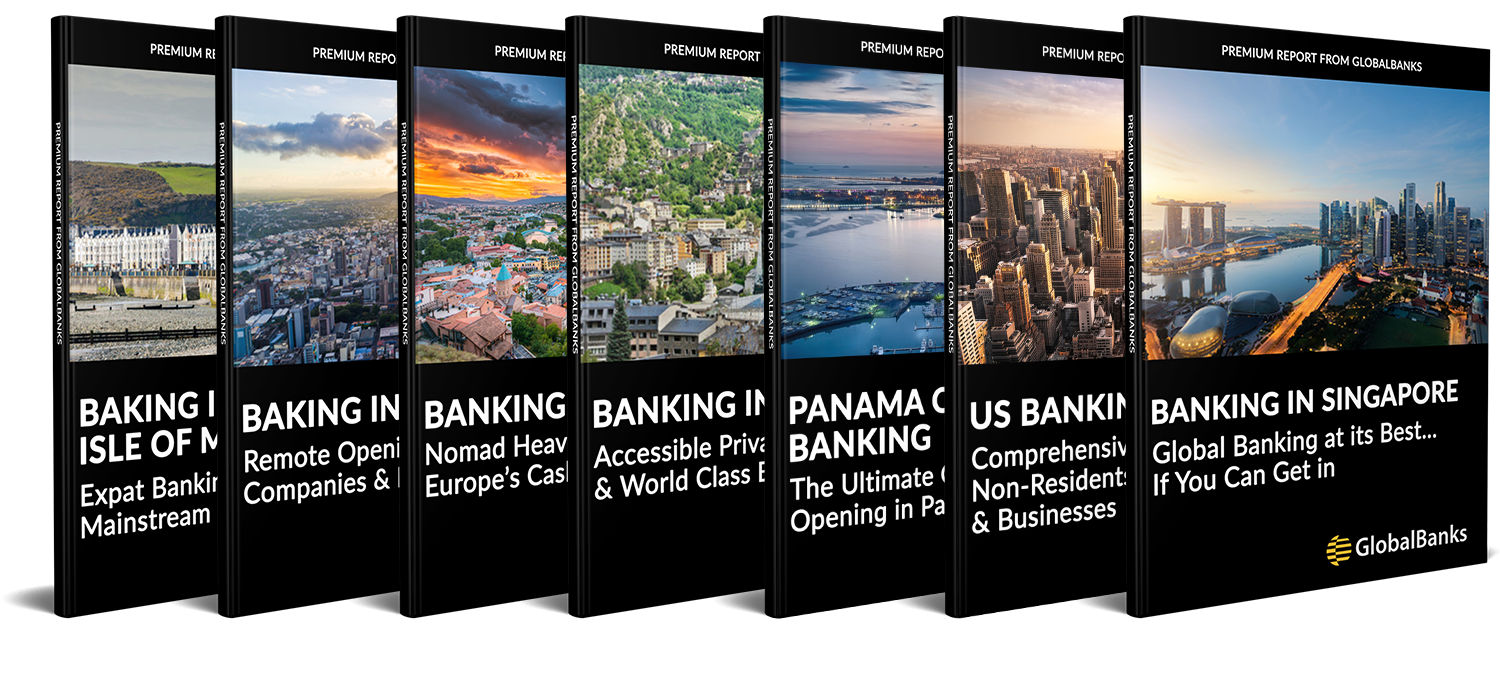 globalbanks insider - country-reports
