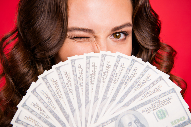 where to get high interest usd deposit accounts