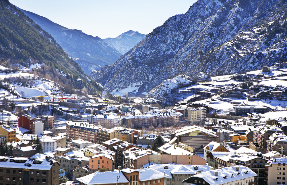 open a bank account in europe as a non-resident in andorra