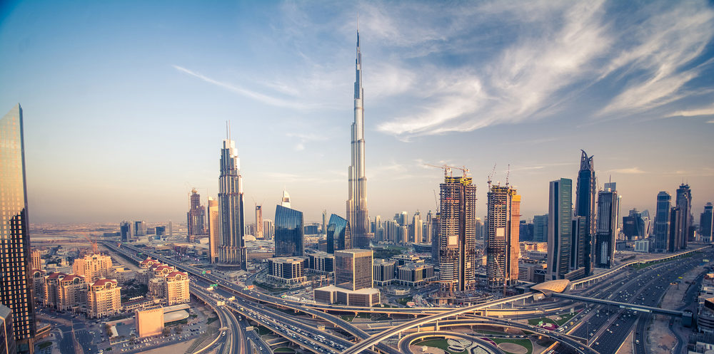 non-resident banking in the uae