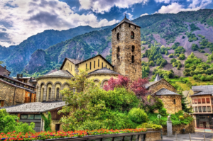 open a bank account in andorra