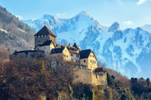 Offshore Account in Liechtenstein