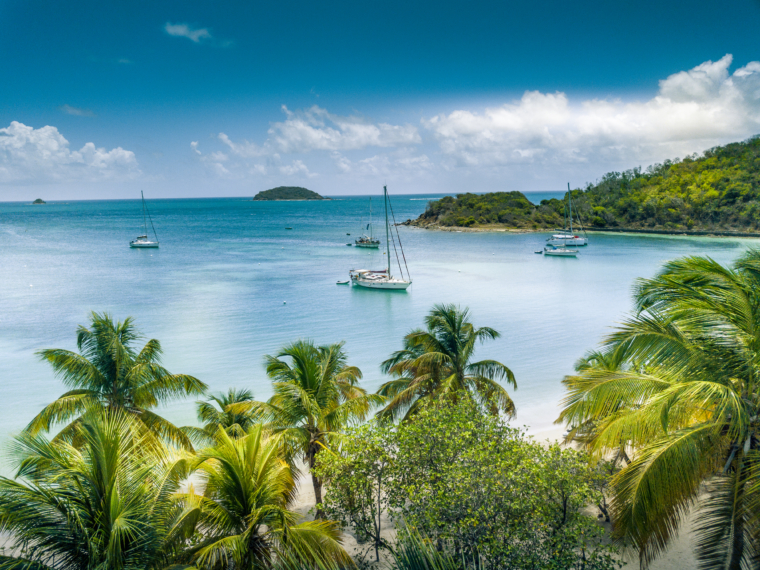 offshore banking in st. vincent and the grenadines