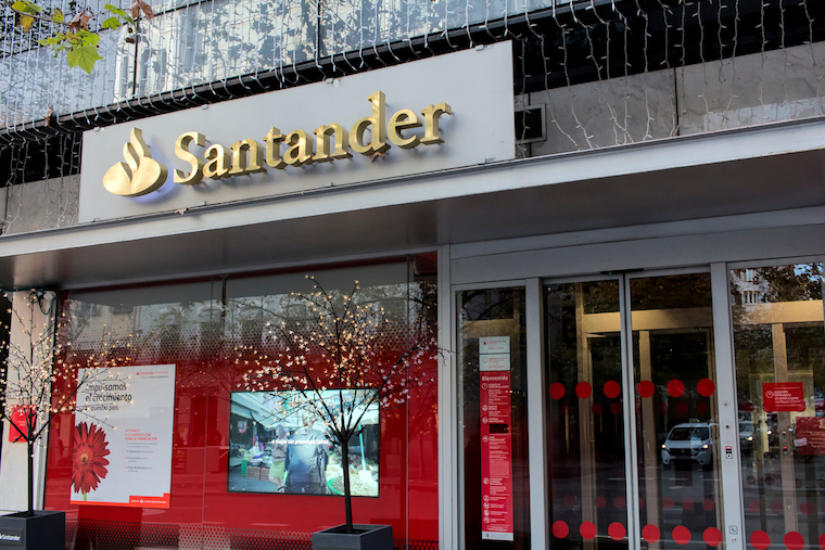 Opening a Bank Account in Spain as a Foreigner Santander