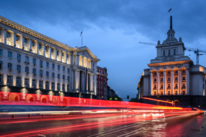 open non-resident bank account in bulgaria