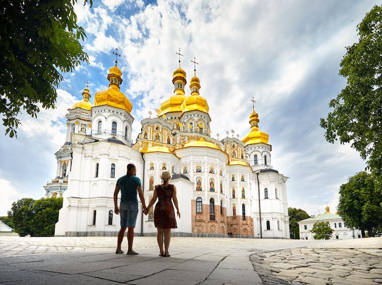 open bank account in ukraine tourists