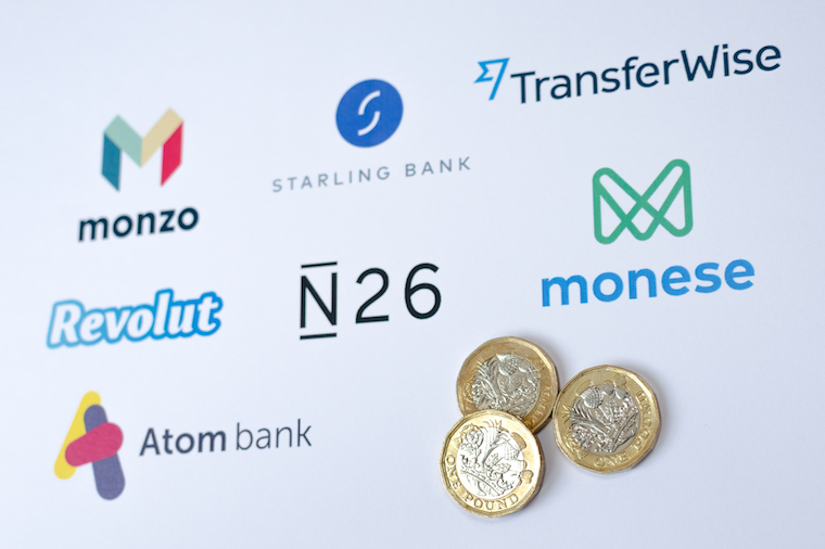 uk company bank account non-resident fintech