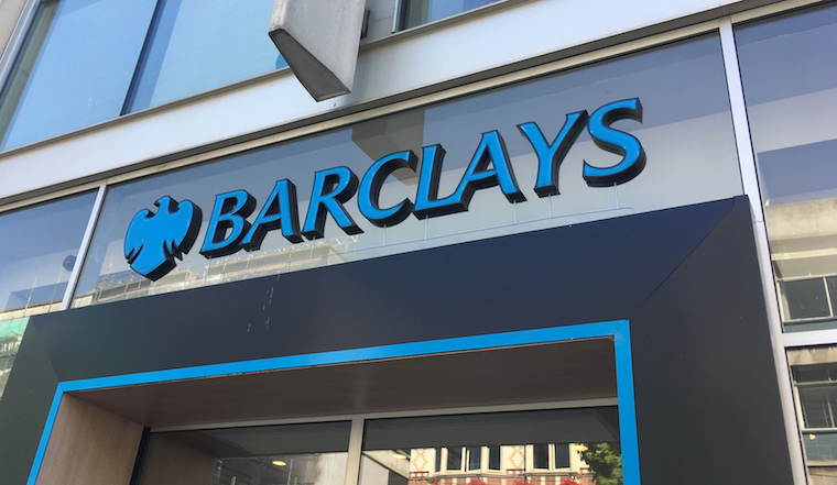 uk company bank account non-resident barclays