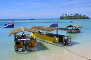 cook islands bank account boats