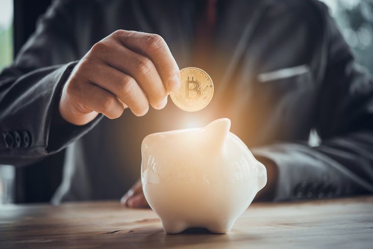Best Bank Account for Cryptocurrency