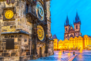 How to open a bank account in Czech Republic feature