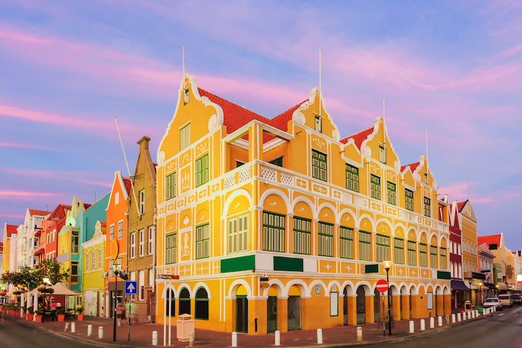 Curacao offshore banking