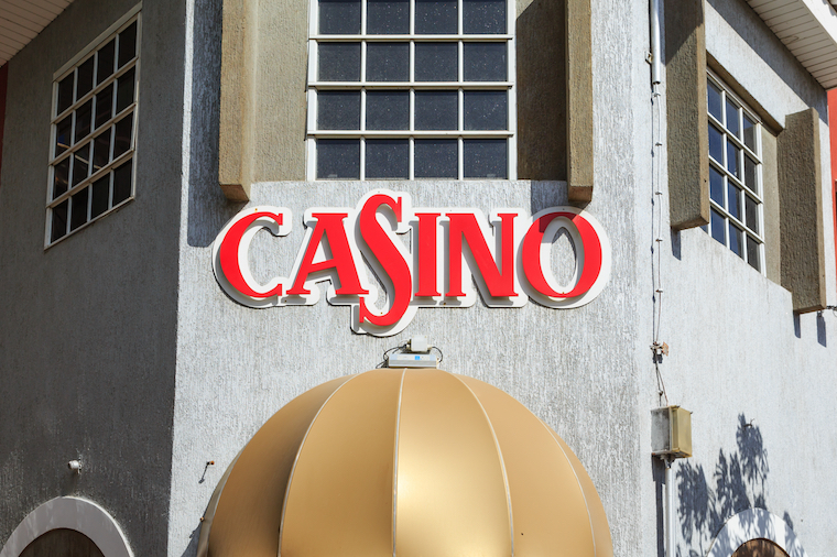 Curacao offshore banking gambling license
