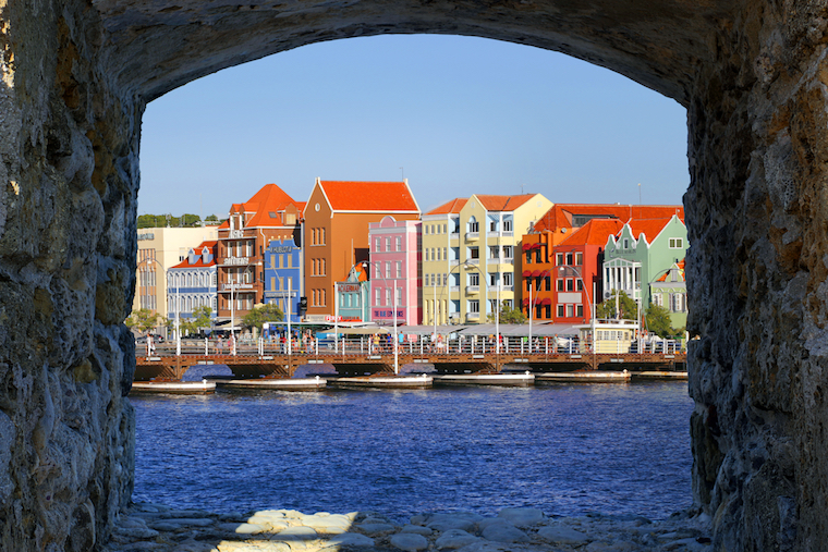 Curacao offshore banking why today