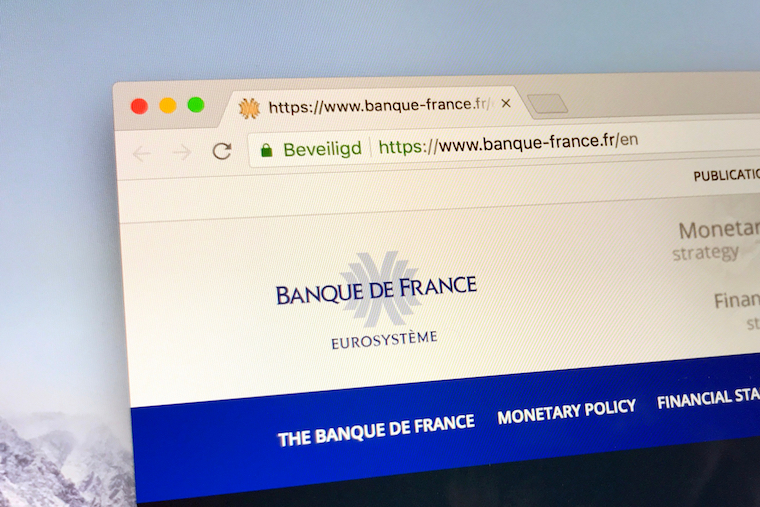 best online french bank account