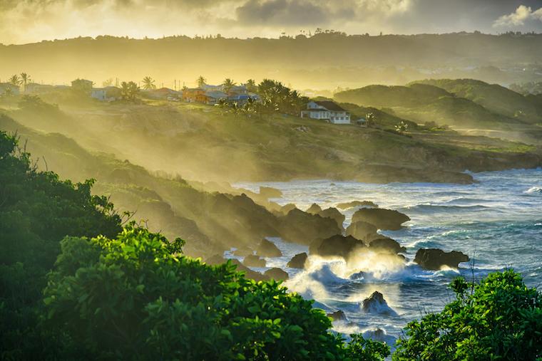 Banks in Barbados