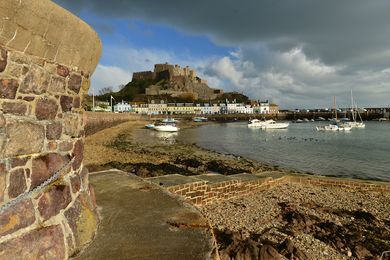 Channel Islands Offshore Banks Challenges