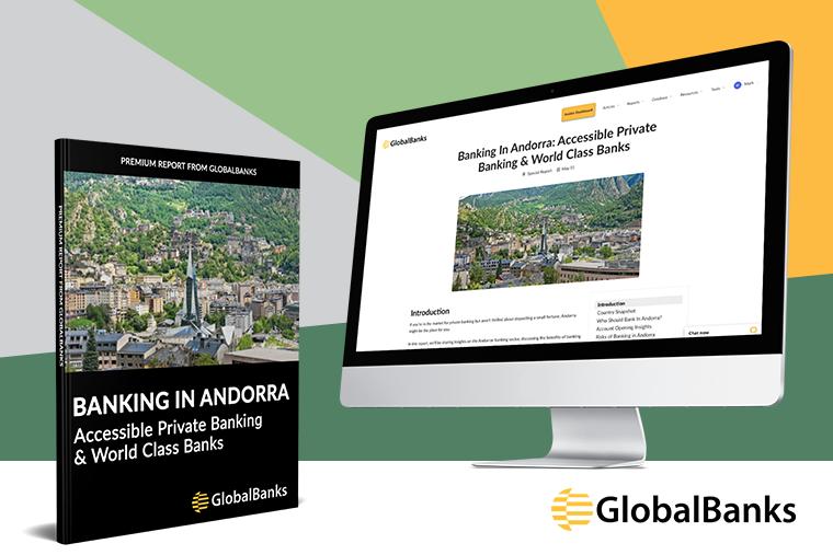 Andorra Bank Options - GlobalBanks Report
