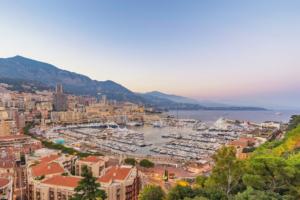 Monaco bank account opening