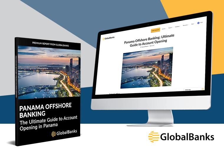 Open Panama Bank Account Online Report