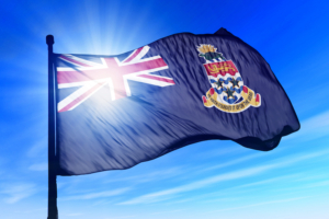 Cayman Islands bank account