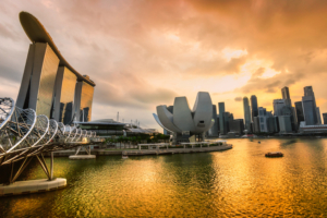 Opening Corporate Bank Account in Singapore Feature