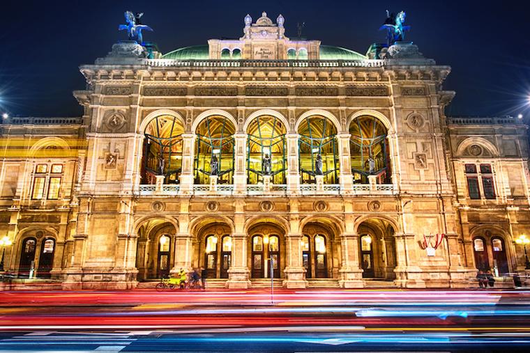 Opening bank account Austria