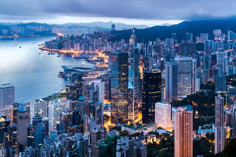 Buy Hong Kong Company With Bank Account Challenges