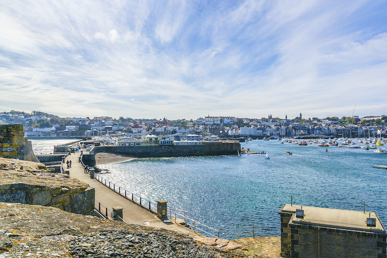 Guernsey Offshore Banking Challenges
