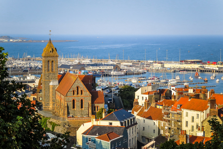 Guernsey Offshore Banking Importance
