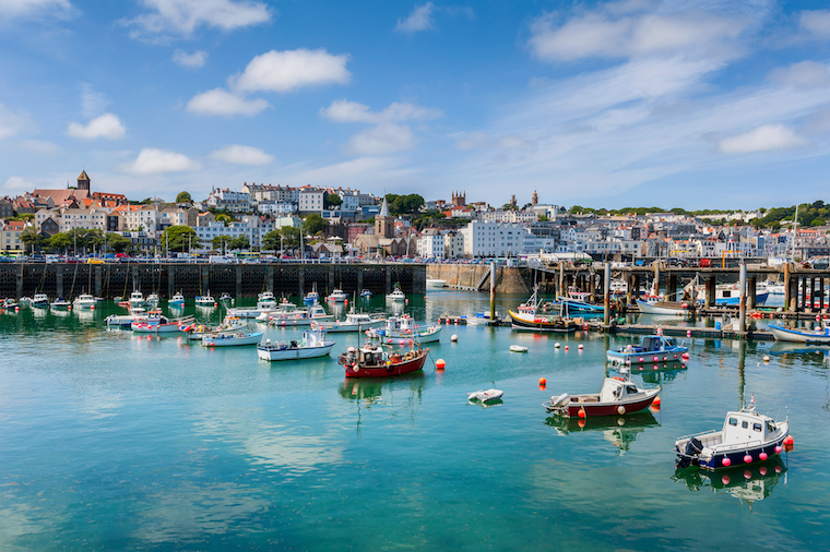 Guernsey Offshore Banking Opportunities