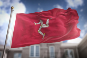 Isle of Man offshore bank account feature