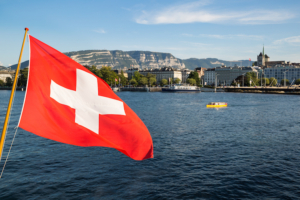 Swiss bank account opening