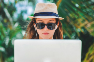 Banking for Digital Nomads Feature