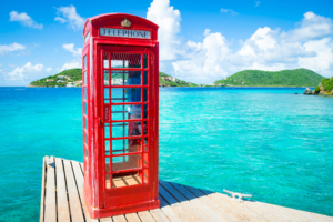 Offshore Banking UK Feature