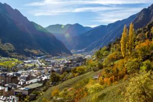 Andorra Bank Feature