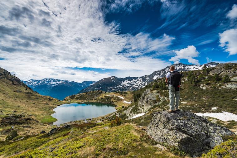 Andorra Bank Pros